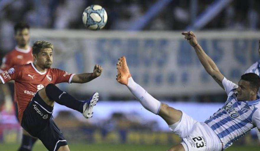 Independiente recibe a Atlético Tucumán por la Copa Sudamericana -  Avellaneda Hoy